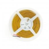 Tira Led COB 24VDC Luz Neutra 10W/m IP20 Rollo 5m