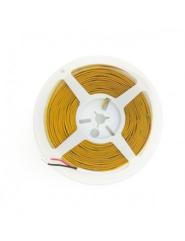 Tira Led COB 24VDC Luz Neutra 12W/m IP20 Rollo 5m