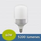 BOMBILLA INDUSTRIAL LED 60W E27 T120