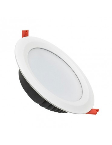 PANEL LED  DOWNLIGHT 34W CIRCULAR EMPOTRABLE PLANO
