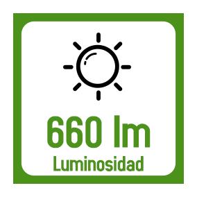 660lm