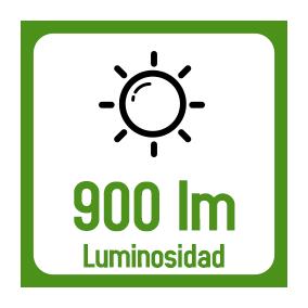 900lm
