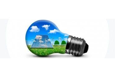 Iluminación Renovable